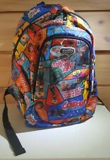New Totto Condorito Bag backpack the movie la pelicula