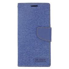 Etuis in Blau für Samsung Galaxy S6