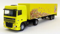 Lion Toys 1/50 Scale Model No.36 - DAF 95 XF Truck & Trailer - Frisia