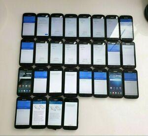 Lot 28 Kyocera DuraForce PRO E6833 32GB - Black (Sprint/Verizon) Smartphone
