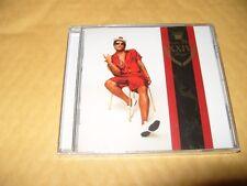 Bruno Mars 24k Magic 9 Tracks 2016 cd New & Sealed