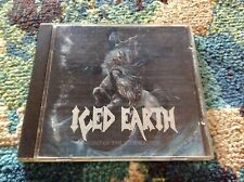 "ICED EARTH ""Night Of The Stormrider"" CD 1992 METAL Orig. CM Pressing DIDX-012191"