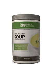 Direct Nutrition High Protein Soup Meal Replacement