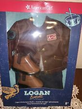 American Girl Logan's Performance Outfit New With Box NEB