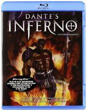 Blu-ray *** DANTE'S INFERNO *** Fuori Catalogo