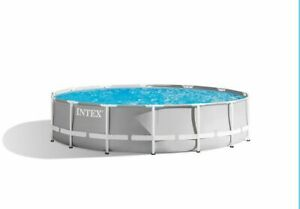 Intex Pool Liner Replacement 14ftx42in (427х107cm) for Intex 26719 , 26720