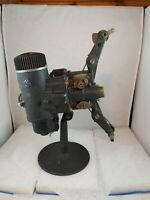 Vintage 1926 Standard Bell And Howell Filmo 16mm Projector UNTESTED (P1)