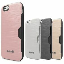 Illusion Metal Bumper Case for Apple iPhone 11/Pro/Max/ XS Max/XR/XS X/ 8 7 6s