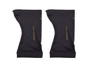 TOMMIE COPPER Unisex Compression Knee Sleeves NWOT