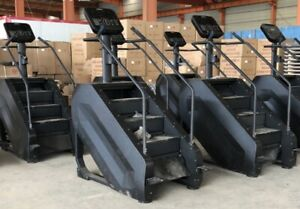 stair climber ( New in boxes) 2 available