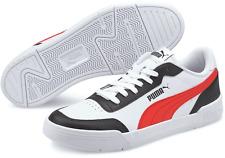Puma Caracal heren sneakers rood zwart maat 45 EU