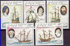 Sahara 1990 - MNH -  Schepen / Ships / Schiffe