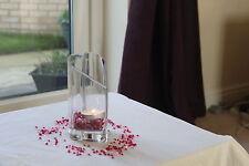 2000 x MIXED PINK 4.5MM VALENTINES DIAMOND CONFETTI TABLE DECORATION UK SELLER
