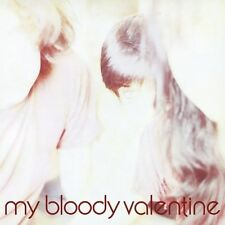 My Bloody Valentine - Isn't Anything  2012 CD