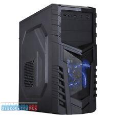 AMD FX-8350 otto CORE Desktop PC Computer ATI USB 3.0 - BAREBONE