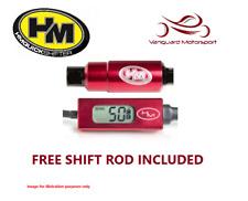 KTM RC390  2013 - 2019   HM QUICKSHIFTER PLUS  ** FREE SHIFT ROD**