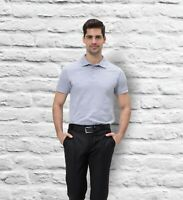 SOGNA Mans Polo Shirt 220gsm 100% Ring Spun Cotton With Preshrunk