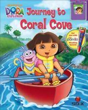 My Poingo Reading System Storybook: Dora the Explorer-ExLibrary