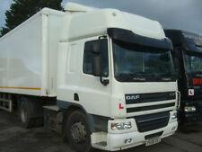 Diesel CF Commercial Lorries & Trucks 4x2 Axel Configuration
