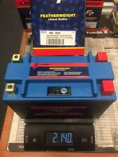 CAN-AM OUTLANDER 1000 WPS HJTX20AH-FP-Q FEATHERWEIGHT LITHIUM POWERSPORT BATTERY