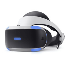 Sony PlayStation VR PS4 Virtual Reality Headset ONLY CUH-ZVR2 BRAND NEW Goggles