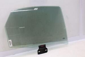 REAR RIGHT - DOOR WINDOW GLASS - AUDI A4 S4 - 8E5845026