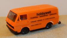 HERPA HO 1/87 VW  VOLKSWAGEN LT ENTREPRISE HOBBYWELT