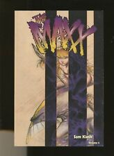 The MAXX  Sam Kieth  US Wildstorm / DC Comics