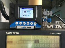 TITAN DNC.USB FLASH memory upgrade for CNC, Send-Receive DNC Drip feed via RS232