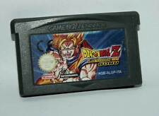 DRAGON BALL Z IL DESTINO DI GOKU GAMEBOY ADVANCE ED ITA SOLO CARTUCCIA GD1 38465