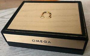 Omega box vintage '60