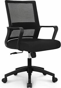 NEO CHAIR Office Chair Ergonomic Desk Chair Mesh Computer Chair Lumbar Support M