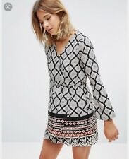 Glamorous Wrap Dress BNWT