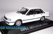 1:43 - OPEL SENATOR (1983) - Ixo / Altaya (serie da edicola)
