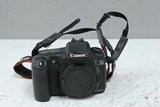 Canon EOS 20D DSLR body only *no charger* -TESTED-