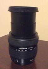 Used Olympus Zuiko 18-180mm f/3.5-6.3 Lens plus promaster UV lens filter