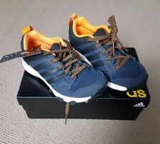 adidas boys shoes size 13 new