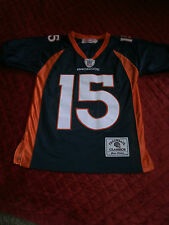 Gently Used Tebow #15 Broncos Theowback Classic Youth Small