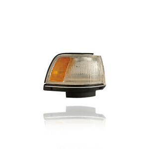 Cornering Light Fits Eagle Eye For 10/86-91 Toyota Camry Corner Lamp Right