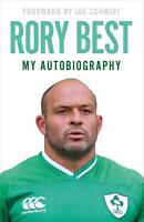 My Autobiography by Rory Best New Hardcover Book