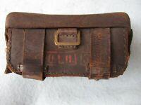 WWI Imperial German Cartridge Box 1888 Date Regiment Markings WW1