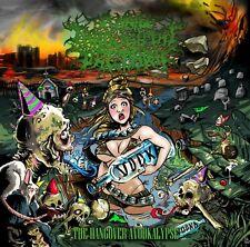A NAIL THROUGH THE URETHRA - CD - The Hangover Avodkalypse