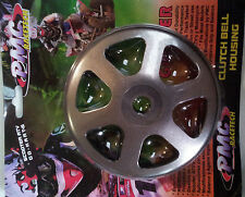Clutch Housing Bell Scooter GY6 R PMC Racing Balanced Reinforced +AAA++