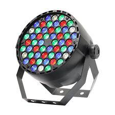 Equinox midipar RGBW 54 x 1w LED DMX ParCan DJ DISCOTECA CLUB