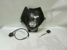 Used Trail Tech Black Off-Road Hid For KTM 36E2A-70