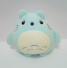 TOTORO Blue Plush/Soft/Stuffed Toy Doll Kid 22cm NEW