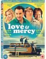 Love & Mercy DVD Nuovo DVD (CDRF0780)