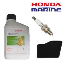 Inspektions-Set 3-teilig für Honda Generator / Stromerzeuger HONDA EU10i - OVP