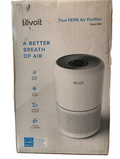Brand New In Box Never Opened Levoit core 300 true hepa air purifier
