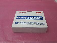 SHINDENGEN ELECTRIC EY122R1U POWER SUPPLY SWITCHING 5V 401748